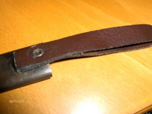 HJ Knife real???