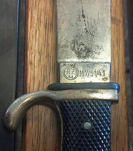 Is This HJ Knife Good? Possible Value?