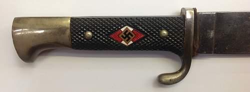 Click image for larger version.  Name:HJ knife grip.jpg Views:27 Size:154.3 KB ID:806256