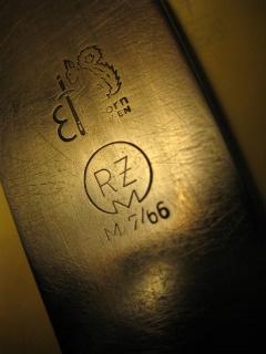 HJ dagger M7/66