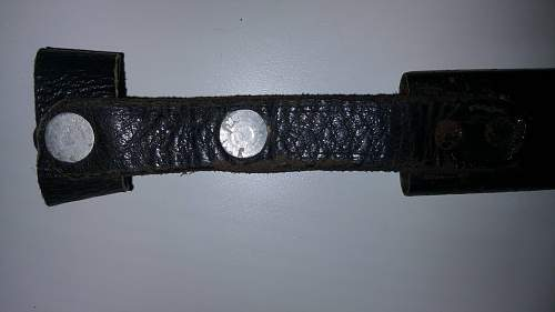 Hitler Jugend knife. Fake or?
