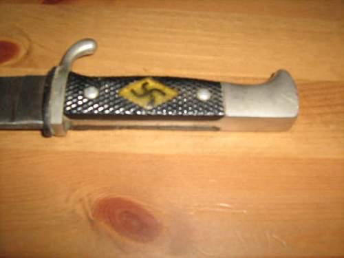 HJ Dagger