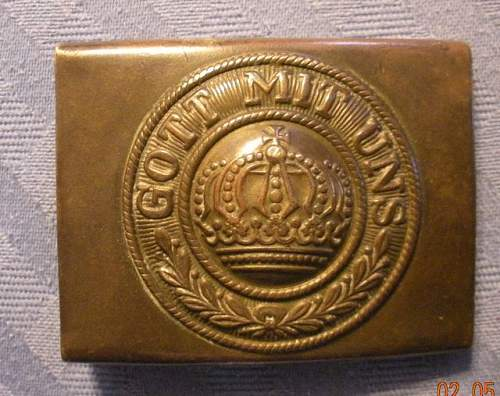 Click image for larger version.  Name:WW1-Prussian-Buckle-3.jpg Views:55 Size:68.3 KB ID:176403