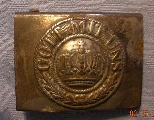 Click image for larger version.  Name:WW1-Prussian-Buckle-4.jpg Views:66 Size:64.6 KB ID:176405