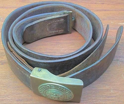 Click image for larger version.  Name:18) Belt & buckle.jpg Views:79 Size:125.3 KB ID:211467