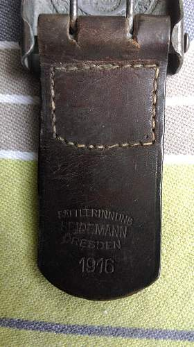 Click image for larger version.  Name:100th Regt M15 Buckle 3.jpg Views:49 Size:154.1 KB ID:905269