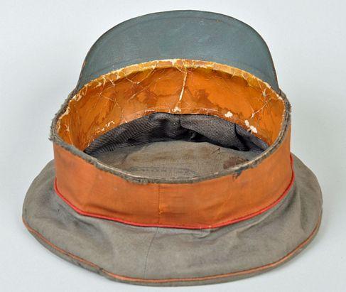 Colonial Headgear