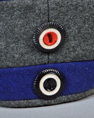 Train Headgear