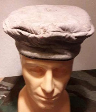 Opinions? : EM Krätzchen: WW1 German Field Cap