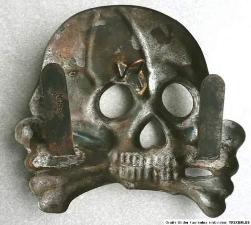 Click image for larger version.  Name:Hussar big back skull.jpg Views:526 Size:79.9 KB ID:167409