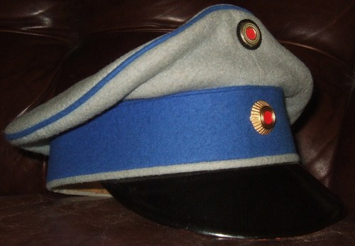 1919-1945 Verein Visors