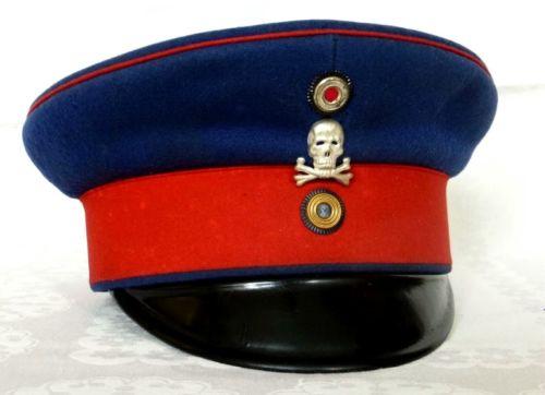 TK-Braunschweig Headgear:  IR92