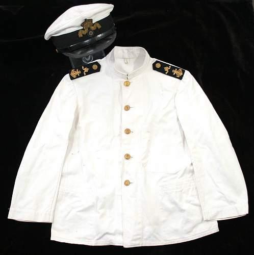 KLM-P/O (Petty Officer) Visors