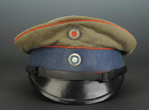 Click image for larger version.  Name:casquette-de-sous-officier-bavarois-du-corps-de-sante-militaire-modele-1910_1.jpg Views:54 Size:64.1 KB ID:798292