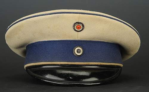 Click image for larger version.  Name:casquette-d-officier-prussien-du-3e-regiment-cuirassier_1.jpg Views:126 Size:50.4 KB ID:798581