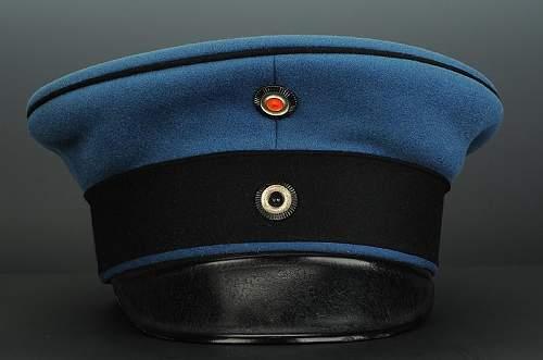Click image for larger version.  Name:casquette-d-officier-du-2eme-6eme-ou-14eme-dragoner-regt-prussien-modele-1895_1.jpg Views:84 Size:47.5 KB ID:799354