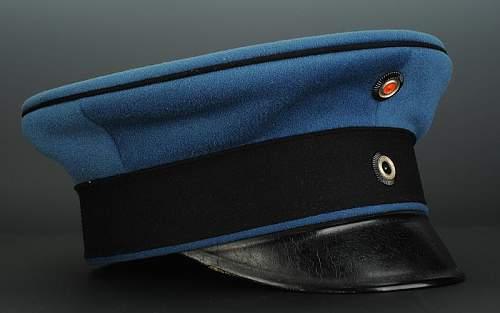 Click image for larger version.  Name:casquette-d-officier-du-2eme-6eme-ou-14eme-dragoner-regt-prussien-modele-1895_2.jpg Views:85 Size:40.3 KB ID:799355