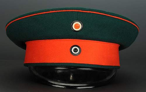 Click image for larger version.  Name:casquette-d-officier-des-chasseurs-a-pieds-du-kurhessisches-jager-batl-n-11-modele-1895_1.jpg Views:43 Size:42.0 KB ID:799722