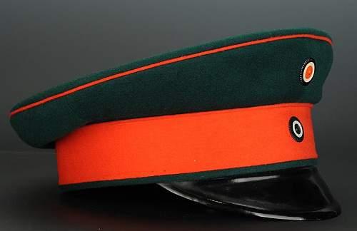 Click image for larger version.  Name:casquette-d-officier-des-chasseurs-a-pieds-du-kurhessisches-jager-batl-n-11-modele-1895_2.jpg Views:115 Size:35.6 KB ID:799723