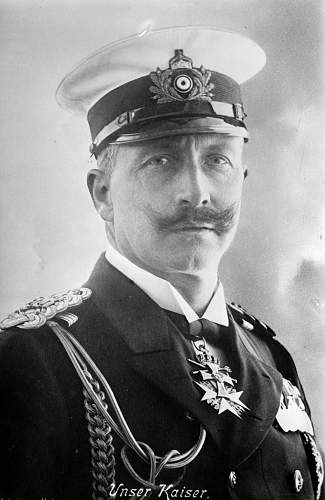 Click image for larger version.  Name:Emperor Wilhelm II.jpg Views:45 Size:191.5 KB ID:812084