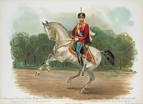 Click image for larger version.  Name:Nicholas_II_of_Russia_in_the_uniform_of_Life_Guard_Hussar_Regiment.jpg Views:73 Size:226.1 KB ID:820288