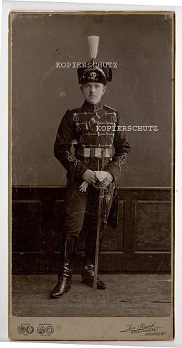 HR17 Busbys in Period Photographs