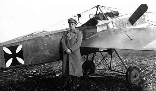 LSK-Luftstreitkrafte (Imperial Air Service) Headgear Photos