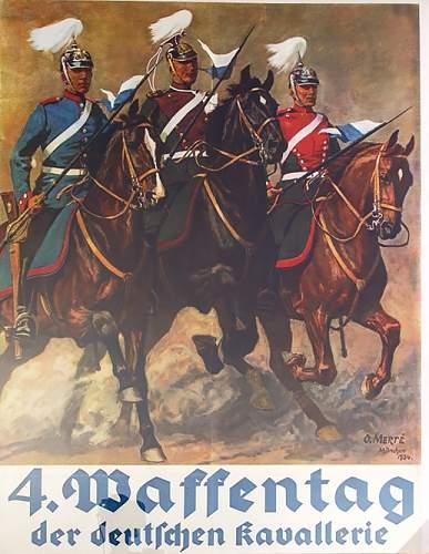 Click image for larger version.  Name:c1934-oscar-merte-german-cavalry-military-propaganda-01.jpg Views:58 Size:139.0 KB ID:878634
