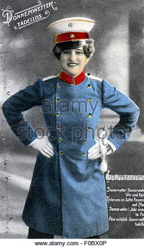 Click image for larger version.  Name:woman-in-soldiers-uniform-postcard-circa-1910-f0bx0p.jpg Views:6 Size:55.2 KB ID:921507