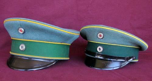 Click image for larger version.  Name:visor jager zu pferde Verine and WWI.jpg Views:5 Size:166.5 KB ID:942002