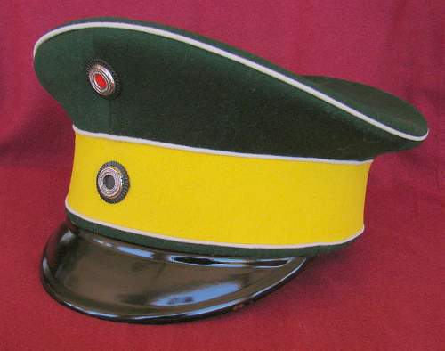 Click image for larger version.  Name:VERINE OFFICER 1930'S LEMON YELLOW BAND (002).jpg Views:19 Size:177.0 KB ID:953989