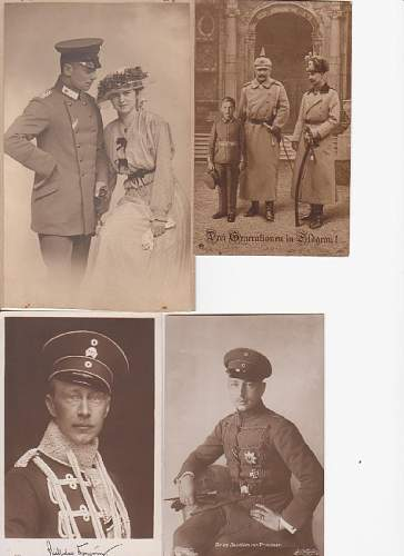 Some more Imperial pics/postcards