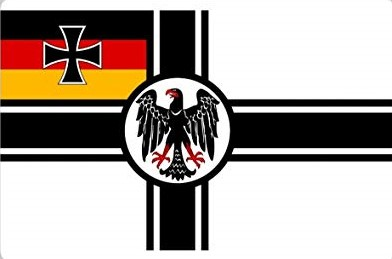 Kriegsflagge Real or Fake?