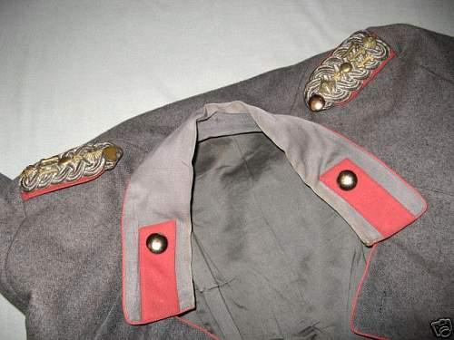 FAR 111 Oberst Kleiner Rock