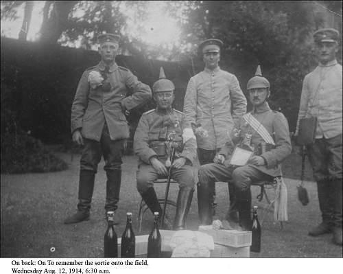 Family History - Uniform Identification