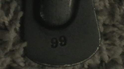 Prussian sword m89