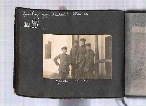 108. Infanterie-Division Photo Album