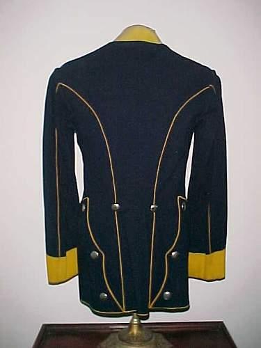 Uhlans jacket