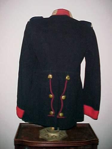 Infantry regiment 77