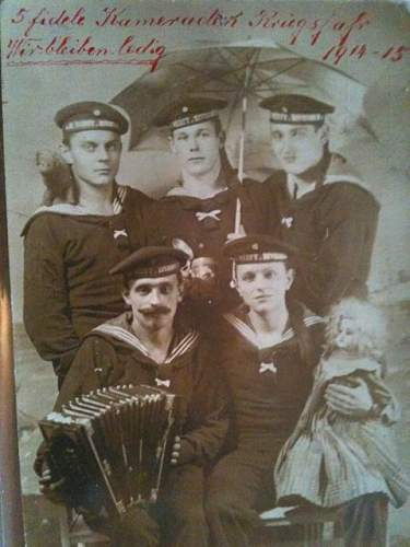 Imperial German Photo Collection