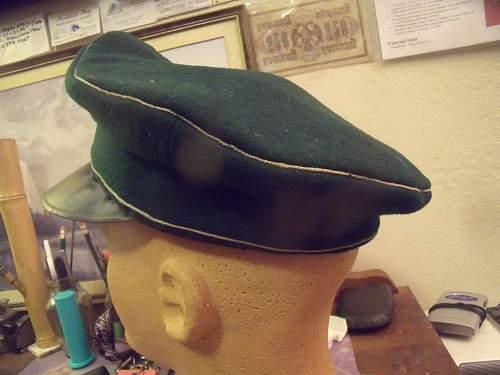 ReichsWehr crusher? Veterans'?