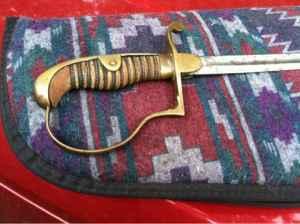 legit ww1 sword?