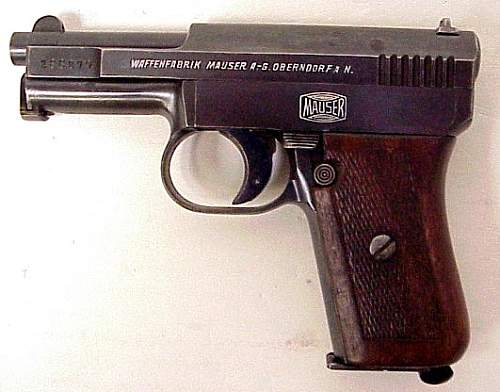 Click image for larger version.  Name:Mauser-1910.jpg Views:2568 Size:63.3 KB ID:237401