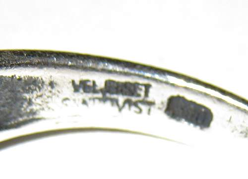 WW1 Ring