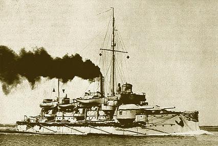 Siegfried-Class  Ships