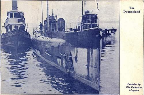 Click image for larger version.  Name:U-Deutschland at Quarantine Point - Baltimore.jpg Views:324 Size:221.6 KB ID:311505
