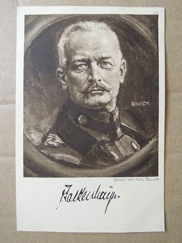 Click image for larger version.  Name:General Erich von Falkenhayn 1916 (front).JPG Views:2301 Size:178.3 KB ID:314271
