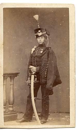 Show Us Your Hussar photos!