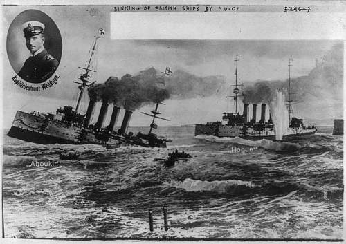 Click image for larger version.  Name:U-9 PC sinking.jpg Views:451 Size:90.1 KB ID:319446