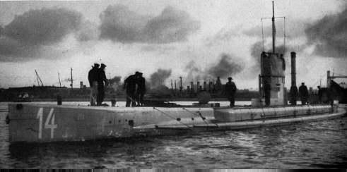 u boat torpedo  ... -first-18-german-u-boats-koerting-engine-boats-u...